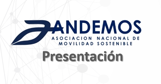 PPT ANDEMOS